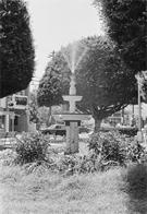 Fountain, Salinas, Puerto Rico