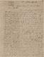 181. John Lynch to Bp Patrick Lynch--November 13, 1861