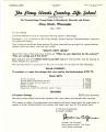 Letter from Jones requesting money