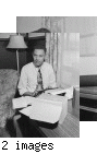William Cobb--First African American Principal--San Francisco