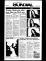 Sundial (Northridge, Los Angeles, Calif.) 1990-02-09