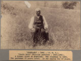 "William Anderson, ""Uncle Bill"", former slave at Homeland, Baltimore County"