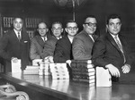 31. 1964, Merle McCurdy's Staff of Assistant U.S. Attorneys for the Northern District of Ohio