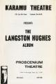 """The Langston Hughes"""
