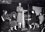 Marian Anderson and Eleanor Roosevelt at Tindley Temple United Methodist Church