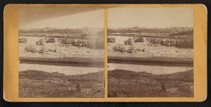 Belle Island, James River