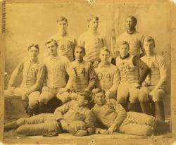 1894 LSA Class football team