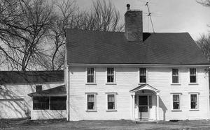 Captain John Bennett house