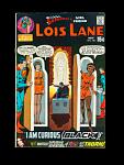 "Superman's Girl Friend, Lois Lane #106 ""I Am Curious (Black)"""