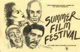 Summer Film Festival [1984]