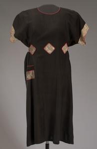 Black dress worn by Oprah Winfrey as Sofia in The Color Purple