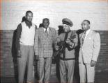 Silvertone Quartet at YWCA