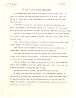 The life of W. E. B. Du Bois, 1868-1953