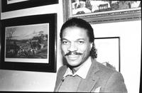 Williams, Billy Dee; Entertainer