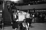 Black History Month Celebration, Los Angeles, 1982