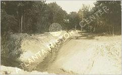 WPA Malaria Drainage Project