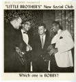 """""""Little Brother's"""" New Social Club"""