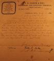 Original wills, Baker, Johnetta, 1900 August 09