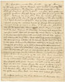 Indenture of mortgage release from William B. Magruder to John Coal for Negro slaves Eliza and Dennis, dated June 4, 1847