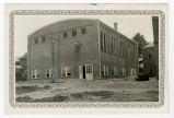 Langston Colored School