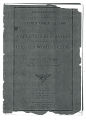 Program for eleventh annual session of the Iowa State Federation of Colored Women's Clubs, May 28-30, 1912