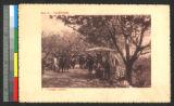 Promenade, Japan, ca.1920-1940