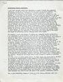 Ewen--SNCC-COFO - Project Reports, November 1964 (Stuart Ewen papers, 1961-1965; Archives Main Stacks, Mss 531, Box 1, Folder 5)