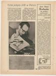 "Poland: Jazz, ""Echa pobytu D.B. w Polsce"" and ""List Dave Brubecka"" p. 8"