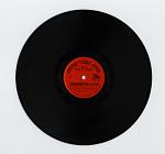 Sound recording: Just a Stomp At Twilight; Sobbin' Blues