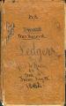 Charles W. Hadley diary, 1862
