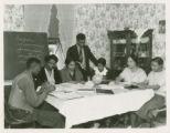 Butler County Emergency School photograph