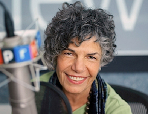 Interview with Susan Stamberg