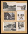 Althea Hurst scrapbook, 1938. Page 53 Scrapbook of Althea Hurst