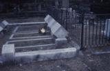 Alexandria Cemeteries Historic District: family plot