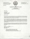 Letter from Dwight C. James to Sam Goodsom, August 5, 1994