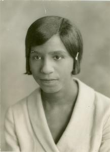 Clara L. Williams