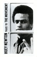 "SDS: Publication: ""Huey Newton Talks to the Movement"""