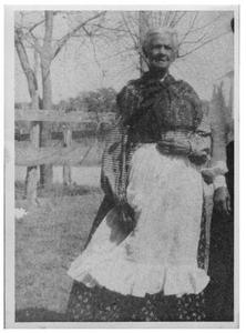 [Portrait of Mahala Murchison]