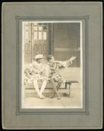 Summer Theater, 1908