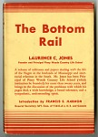 The Bottom Rail. 1935 [color, book cover]