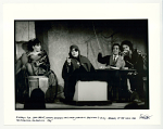 Kathryn Ish, John Brent, Garry Goodrow, and Larry Hawkin,The Fool's Play, Members of the Committee. San Francisco, CA, 1966