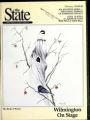 State State (Raleigh, N.C.);Down home in North Carolina