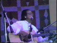 Video of the North Georgia Folk Festival, Part 2, Athens, Georgia, 1990 October 6