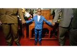 Boy at Church