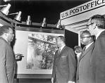 Opening of Anacostia Neighborhood Museum