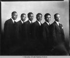 Grand Leader Spiritual Singers
