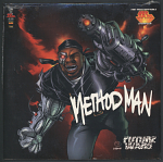 Sound recording: Method Man Sampler CD