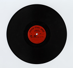 Sound recording: Darktown Strutters Ball; Irish Black Bottom