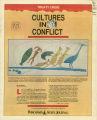 Treaty crisis: cultures in conflict