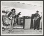 Washington Park (0021) Events - Performances - Community concerts, 1980-08-01